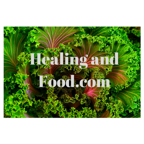 Healing and Food